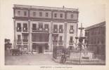 Gibraltar - Place Ville - Editeur Benzaquen - Gibraltar