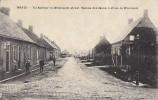 Belgique - Watou - Douane - Rue - Poperinge