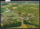 Genève - Lully Et Sézenove : Vue Aérienne ; Form. 11.5 / 16.5 (9367) - GE Ginevra
