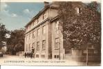 LUDWIGSHAFEN: Le Trésor Et Postes, La Coopérative - Ludwigshafen
