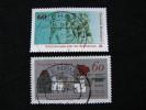 BRD  1083 - 1084 O - [7] République Fédérale
