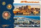 Italie Carte Postale Riviera Adriatica - Riccione - Italie