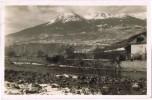 Postal EMBRUM (Hautes Alpes) Mont Guillaume Et Hameau De Caleyere - Embrun