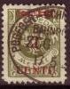 Memel Klaipeda / Y&T No 149 Mi Nr 167AI / 20 Euros - Memel