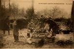 CPA ELINCOURT SAINTE MARGUERITE Au Travail (c 562) - Weltkrieg 1914-18