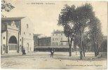 LOIRE 42.MONTBRISON LA GRENETTE - Montbrison