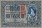 #07. AUSTRIA.  1000 Kronen 1902. Pick 59. UNC / NEUF - Austria