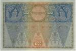 #07. AUSTRIA.  1000 Kronen 1902. Pick 60. UNC / NEUF - Austria