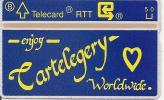 CARTELEGERY  PRIVE CARD 171 K NR P.243  ONGEBRUIKT EXTREEM RARE - Belgien