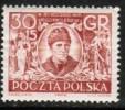POLAND    Scott #  B 83**  VF MINT NH - 1944-.... Republic