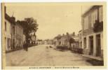 COURTOMER   - Route De Moulin La Marche. - Courtomer