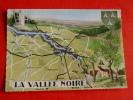 LA VALLEE NOIRE-REGION BAS BERRY-INDRE -ED ROUSSEL - France