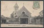 95 - BAILLET, Près Montsoult - L'Eglise - Montsoult
