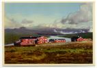 Wadahl Mountain Hotel Harpefoss Gudbrandsdalen - Norvegia