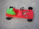 Jouet De Bazard Kart 28 Cm De Long 15 De Large - Toy Memorabilia