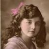 CPA ..ENFANT   ....ARTISTIQUE ..CHARME ... BE... .Circulé 1916..  VOIR LES SCANS.. - Portraits