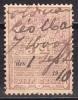 BELGIO /  Fiscal - Vijf. Cent. - Revenue Stamps