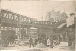 75 ; C026 PARIS METROPOLITAIN - Metro, Estaciones