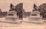 MESSINA , Monumento Alla Batteria Masotto - Messina
