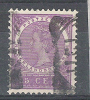 Indes Néerlandaises, 1903, Yvert N° 55, 25 C Violet, Obl TB ! - Niederländisch-Indien