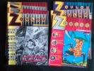 Zoulou. - Magazines Et Périodiques