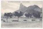 Brazil Rio Janeiro Caminho Botafogo  Cartao Postal VINTAGE CA1900 POSTCARD - [W20033] - Rio De Janeiro