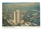 Cp, Etats-Unis, Reno, Aerial Scene Of Modern Reno, Harrah's Hotel Setting A New Heighth, Voyagée 1973 - Reno