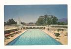 Cp, Etats-Unis, Santa Barbara, Santa Barbara Biltmore, Olympic-Sized Swimming-Pool - Santa Barbara
