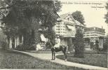 CLAIROIS - Villa Du Comte De Comminges - France