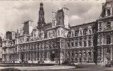 FRANCE - AK 118999 Paris - L´Hotel De Ville - Other Monuments