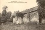 CPA - L´oiseillière - Ruines Des Murs D´enceinte De L´Abbaye - Other Municipalities