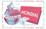 MATELAS MONDIAL  Nuit Sur Mondial Repos Idéal - M