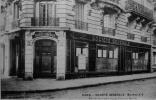 Réédition : Société Générale, Bureau A-C  66 Rue Lecourbe Et Rue François Bonvin - Distretto: 15