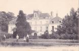 CPA PLESSIS TREVISE 94 - Château - Le Plessis Trevise