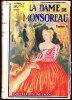 Alexandre Dumas - La Dame De Monsoreau  - Collection Nelson  N° 188 - (  1931 ) . - Bücher, Zeitschriften, Comics