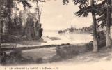 LE  TROCTIN   Sur La Rance - France