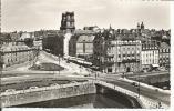 35/ ILLE Et VILAINE... RENNES: Place De La Mission Et Les Quais - Rennes