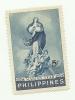 1954 - Filippine 429 Anno Mariano, - Filippine