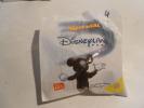 MAC DONALD  / Disneyland Paris  HAPPY MEAL 1999 / 4 / POCHETTE SURPRISE N° 9 NON OUVERTE / ETAT NEUF - McDonald's