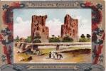 LES RUINES DE BOKHARA (ASIE CENTRALE RUSSE) MONUMENTS ANTIQUES - Ouzbékistan