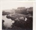 Photo 1914 BIARRITZ - Le Vieux Port (A15, Ww1, Wk1) - Photography