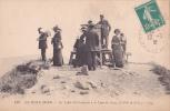 CPA MONT-DORE 63 - La Table D'orientation à La Cime Du Saucy - Le Mont Dore