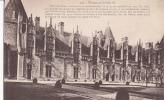Dép. 56 - JOSSELIN. - Château. Laurent-Nel, Rennes. N° 95 T - Josselin