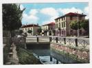 S. VITO AL TAGLIAMENTO - Viale Stazione - Cartolina FG BR V 1966 - Other Cities