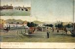 PERU LIMA  AVENIDA DEL TAJAMAR EDUARDO POLACK OLD POSTCARD BEFORE 1904 - Peru