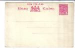 ENG54 - NUOVA ZELANDA , Intero Da 1 1/2 Penny . Poco Fresco . - New Zealand