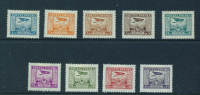 POLAND  -  1925  Air  Mounted Mint As Scan - Unused Stamps