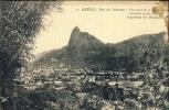 BRAZIL RIO DE JANEIRO  ENVIRONS DE LA CAPITALE   OLD POSTCARD - Rio De Janeiro