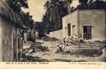 CHILE CALLE DE LA ZANJA A SAN PEDRO  CAMPECHE C&P. 1910.    OLD POSTCARD - Chile