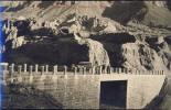 AMERICA  S.JUAN PUENTE CERCO BLANCO PHOTOGRAPHS OLD POSTCARD - Postcards